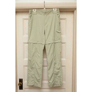 Columbia Women's Trail Stretch Convertible Pant